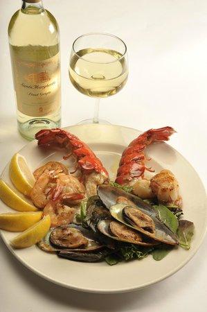 Best Italian Restaurant Somerville Ma