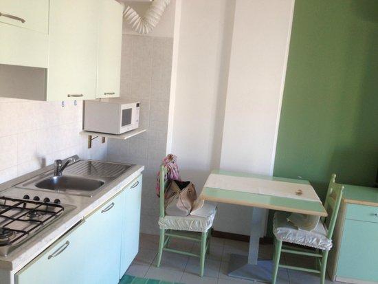 Residence Viale Venezia: hotel room