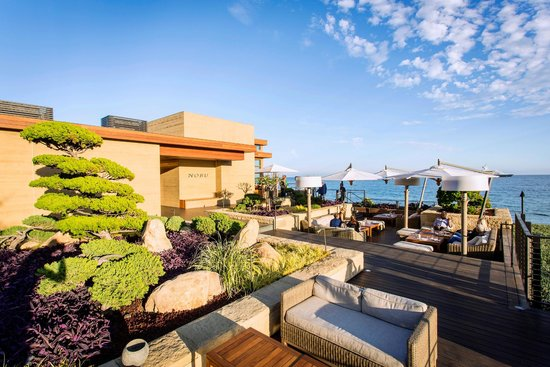 Photo of Japanese Restaurant Nobu Malibu at 22706 Pacific Coast Hwy, Malibu, CA 90265, United States