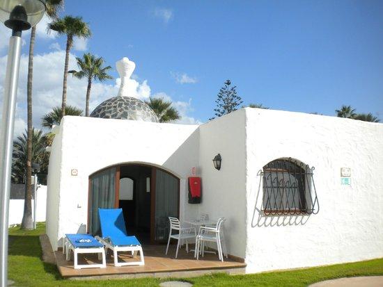 HD Parque Cristobal Tenerife : 12