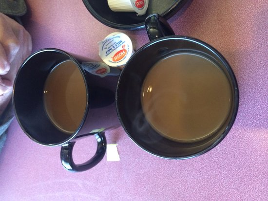 Gershon's Deli & Caterers: Coffees