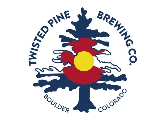 ‪Twisted Pine Brewing Company‬