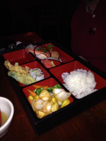 Umi Sushi Bar and Grill, Springfield, Springfield ... - Zomato