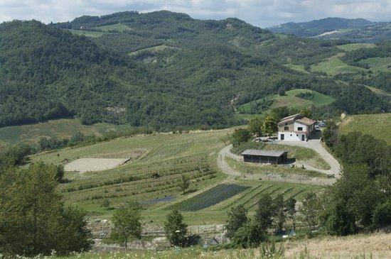 Podere Cristina - Prices & Farmhouse Reviews (Province of Parma ...