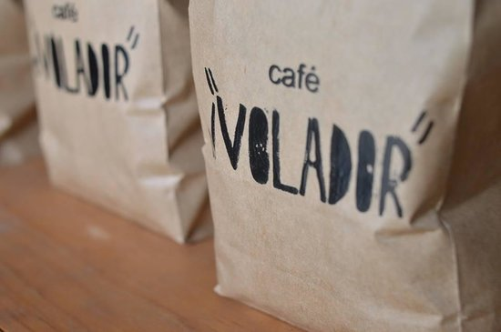 Cafe el Volador