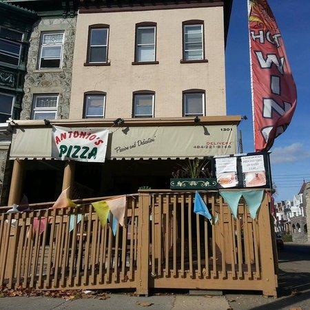 Romantic Restaurants In Allentown Pa
