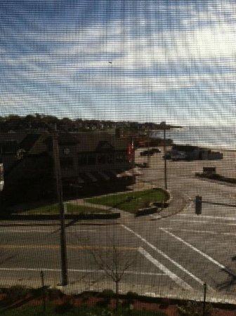 Comfort Inn Middletown: Ocean