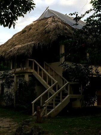 Chaab'il B'e Lodge & Casitas: The Lodge