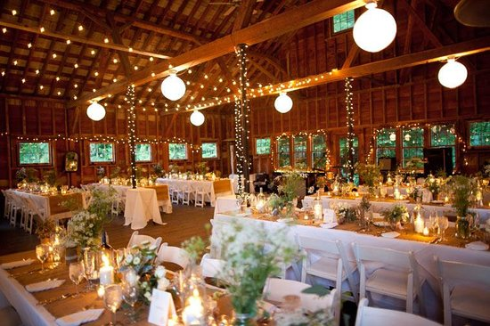 West Mountain Inn: Authentic Vermont country weddings are our specialty