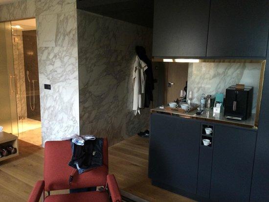 Cooles Zimmer Bild Von The Guesthouse Vienna Wien