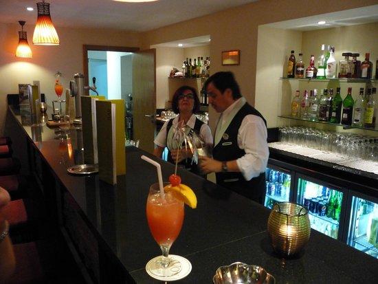Sensimar Savoy Gardens: Happy Staff Make All The Difference!