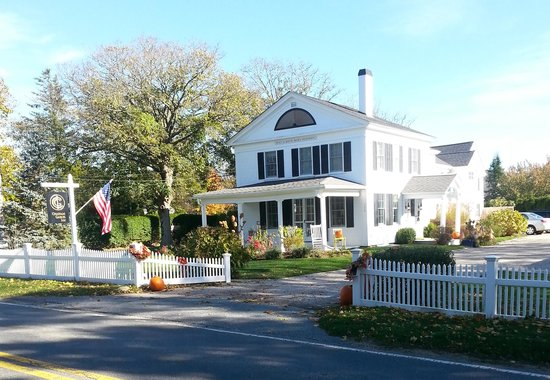 Chatham Gables Inn: Beautiful