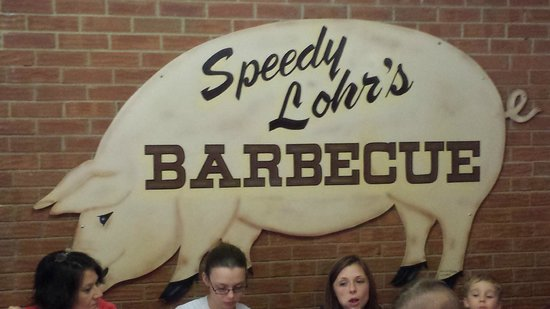 Speedy Lohr's Barbecue