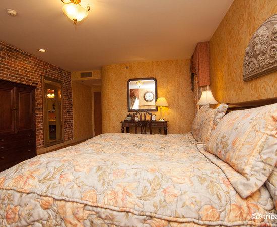 Penn's View Hotel, hôtels à Philadelphie