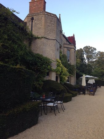 The Manor at Weston: The grounds