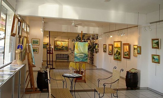 Arte Bello Gallery