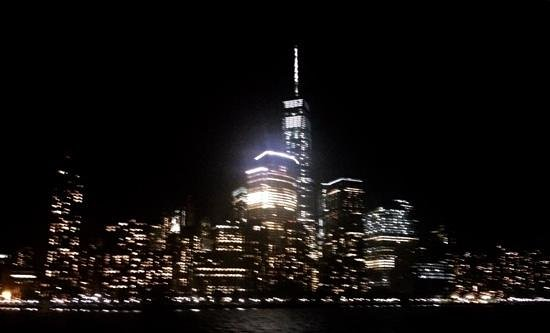 Spirit of New York: Down town