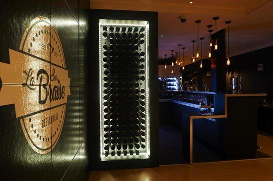 Restaurant Sur la Braise
