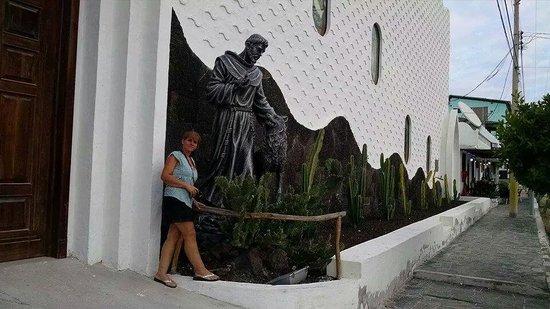 Gran Hostal Tintorera: Isabela island gala Pagosa fun times
