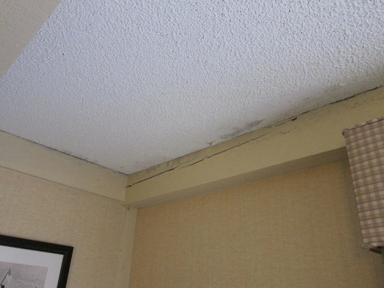 The Abbey Resort & Avani Spa: Another photos of the ceiling