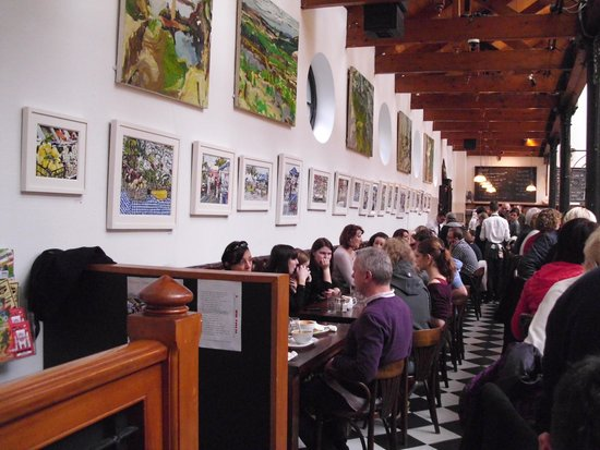 Book a table picture of farmgate restaurant cork tripadvisor - Book a restaurant table online ...