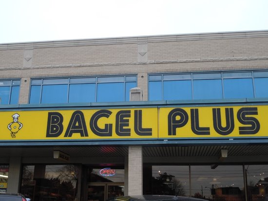Photo of Restaurant Bagel Plus at 634 Sheppard Avenue W, Toronto M3H 2S1, Canada