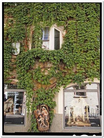 Centro storico 18 foto di duomo di bressanone for Hotel a bressanone centro storico