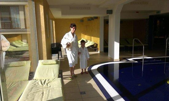 Matrahaza Hungary  City new picture : ... részleg Picture of Lifestyle Hotel Matra, Matrahaza TripAdvisor