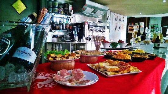 Orient Express Cafe