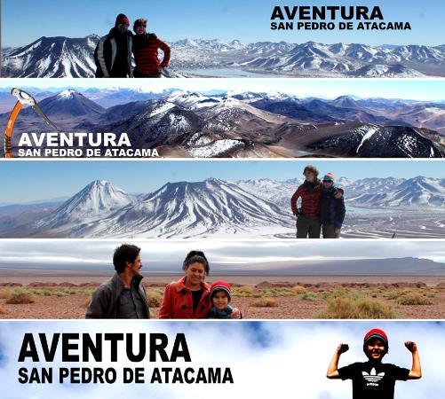 Aventura San Pedro de Atacama