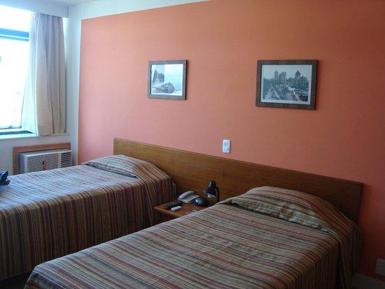 Hotel Sesc Copacabana照片