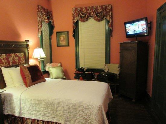 Spencer House Inn Bed and Breakfast: bedroom