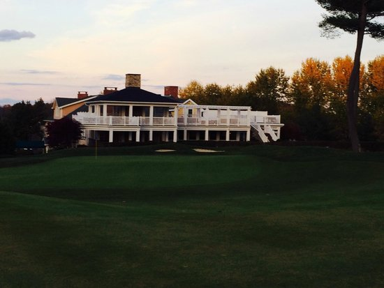 Shaker Hills Country Club