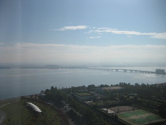 show user reviews lake biwa otsu prince hotel shiga prefecture kinki