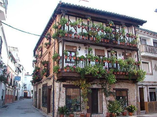 Candeleda, Spagna: getlstd_property_photo