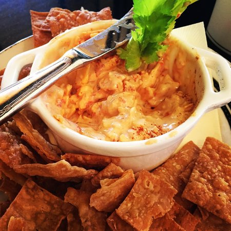 Capital Bar and Grill : Best Pimento Cheese Ever