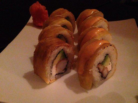 Zabo Sushi