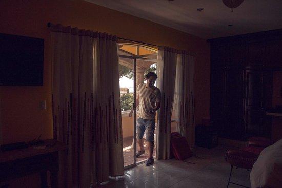 El Sol La Vida: Kokopeli Room