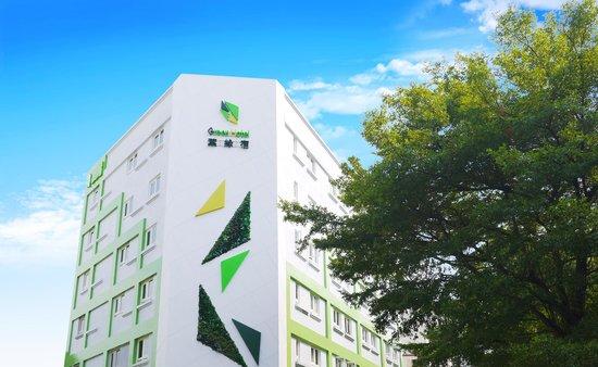 Taichung Fengjia Green Hotel