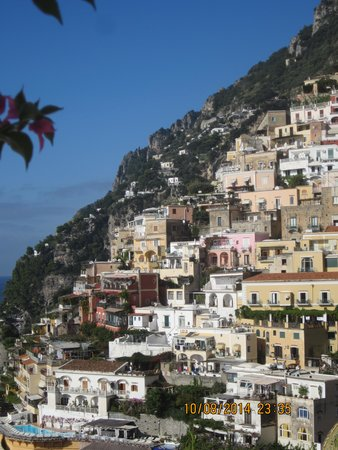 Hotel Ancora: your daytime view