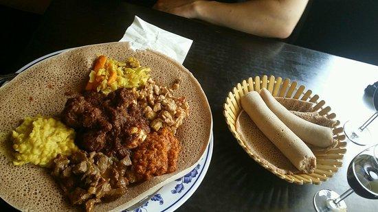 Abyssinian Restaurant