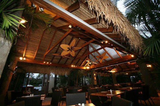 Evergreen Pavilion Restaurant : Evergreen Pavilino Restaurant
