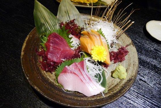 Kuimonoya Wan Motoyama