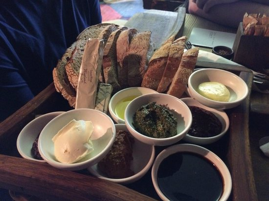Schoon de Companje: Platter for 2 - Vegetarian
