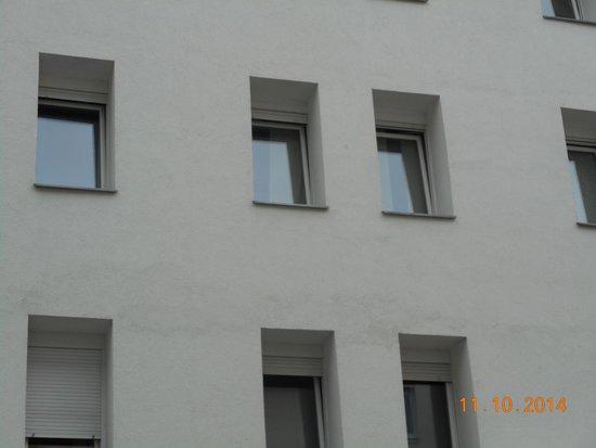 Отель African Meistereck, Нюрнберг