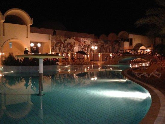 Photo of Club Marmara El Manara (complexe Dar Jerba) Djerba