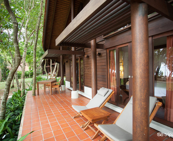 Photo of Hotel The Tubkaak Krabi Boutique Resort at 123 Moo 3, Tumbol Nongtalay, Nong Thale 81180, Thailand
