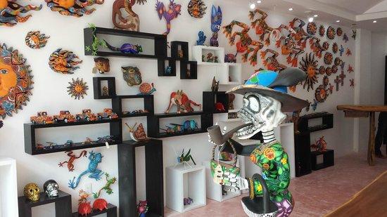 Guelaguetza Gallery