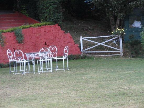Kluney Manor: Lawns