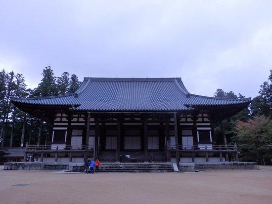 天上伽藍 中門(工事中) - Picture of Koyasan Danjo Garan, Koya-cho - TripAdvisor